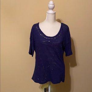 Daytrip blouse